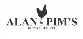 Alan & Pim's